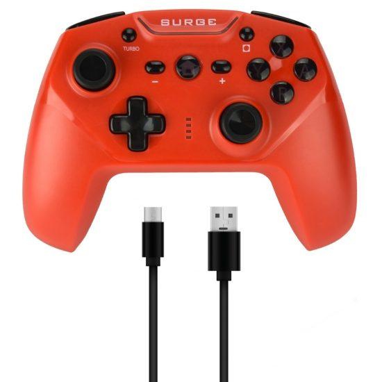 SwitchPad Pro (NS/NSL)